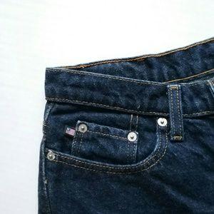 Ralph Lauren Shorts - Vintage Ralph Lauren Polo Cut Off Jean Shorts